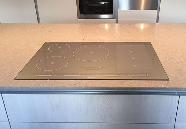 Induction vs gas hob