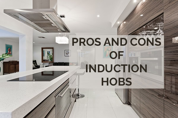 Pros and Cons of Induction Hobs