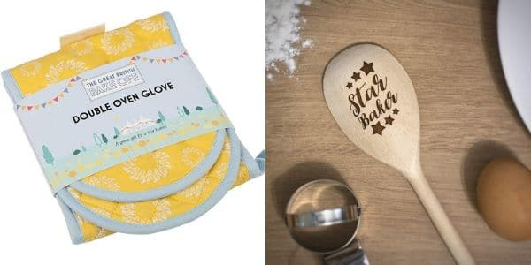 Great British Bake Off Gifts