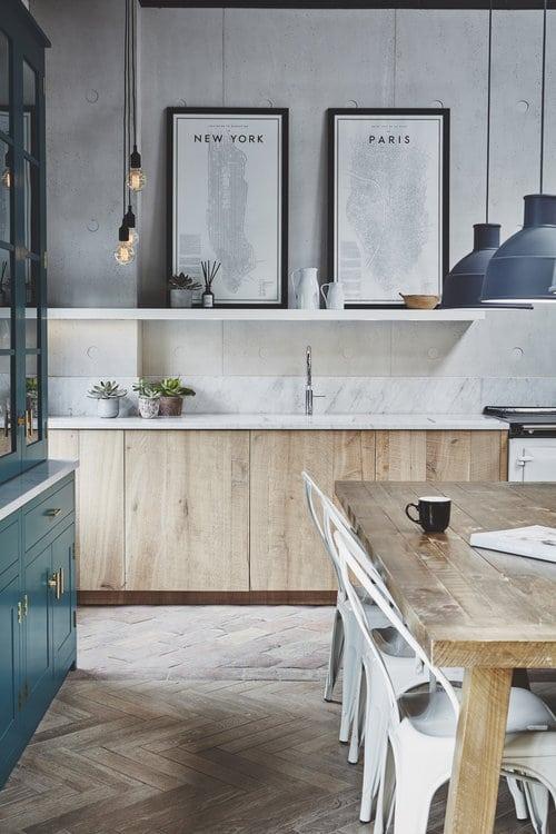 Nordic Kitchen Design