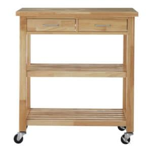 Moveable Kitchen Island