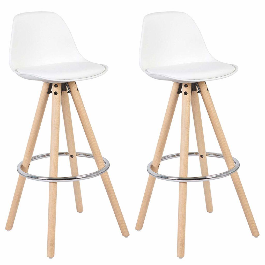 Scandi Bar stools