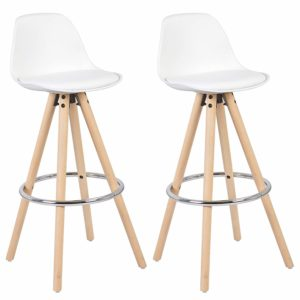 Scandi Bar stools
