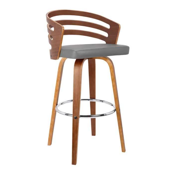 scandi style bar stool