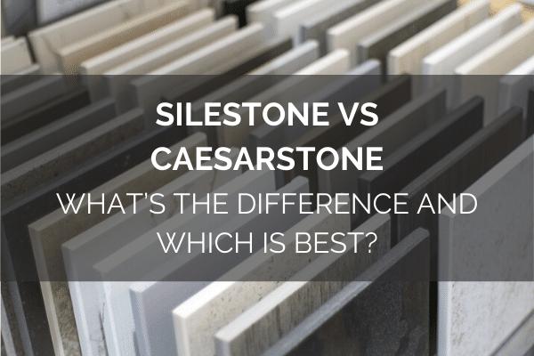 Silestone Vs Caesarstone