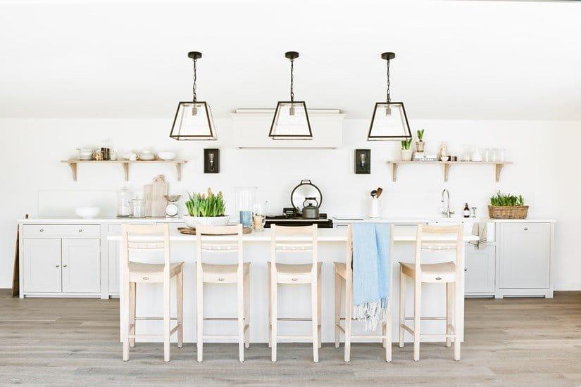 15 Timeless Modern Farmhouse Kitchens Inspiration And Ideas