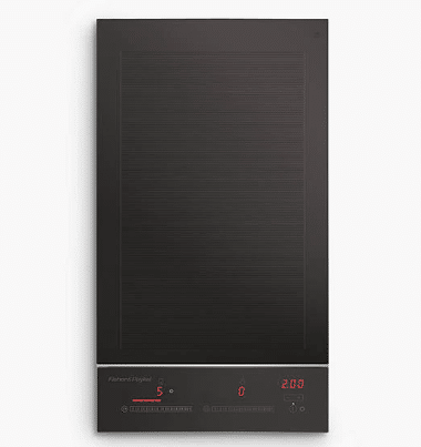 Fisher & Paykel CI302DTB3 2 zone induction hob