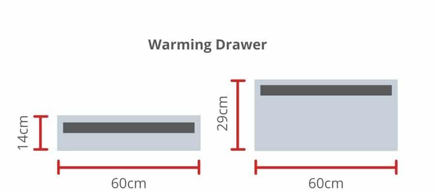 Warming Drawer Diagram