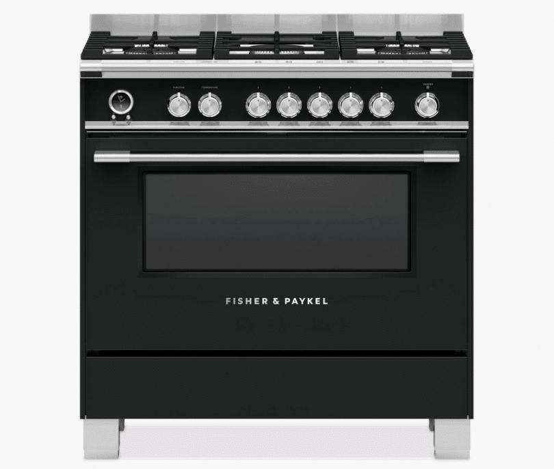 OR90SCG6B1 90cm Dual Fuel Range Cooker