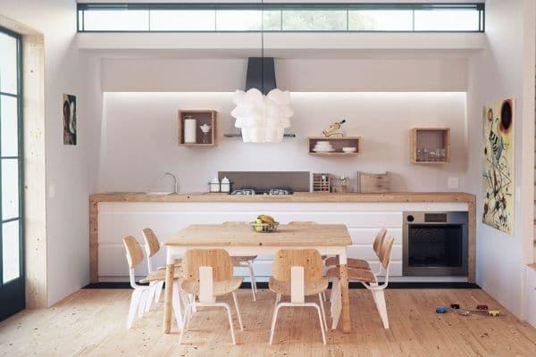 Hygge Kitchen
