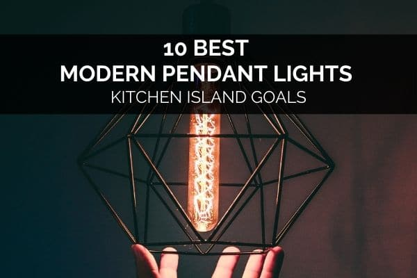 10 Best Modern Pendant Lights