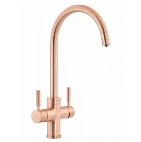 Abode Pronteau Prostream instant hot water tap