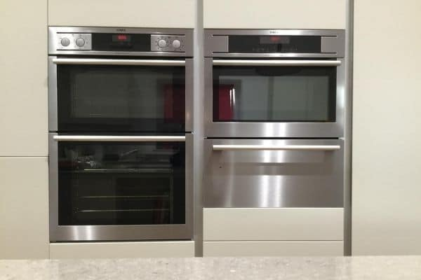 AEG Built-In Ovens and warming drawer