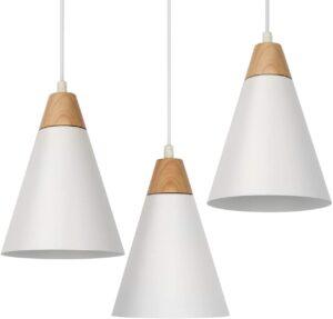 Modern scandi pendant lights