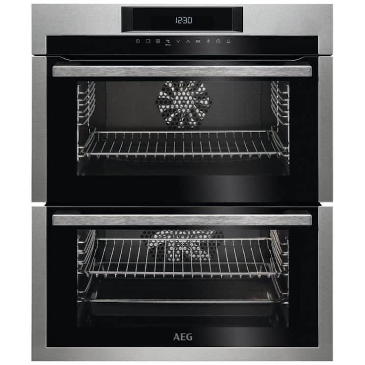 AEG DUE731110M Built-Under Double Oven