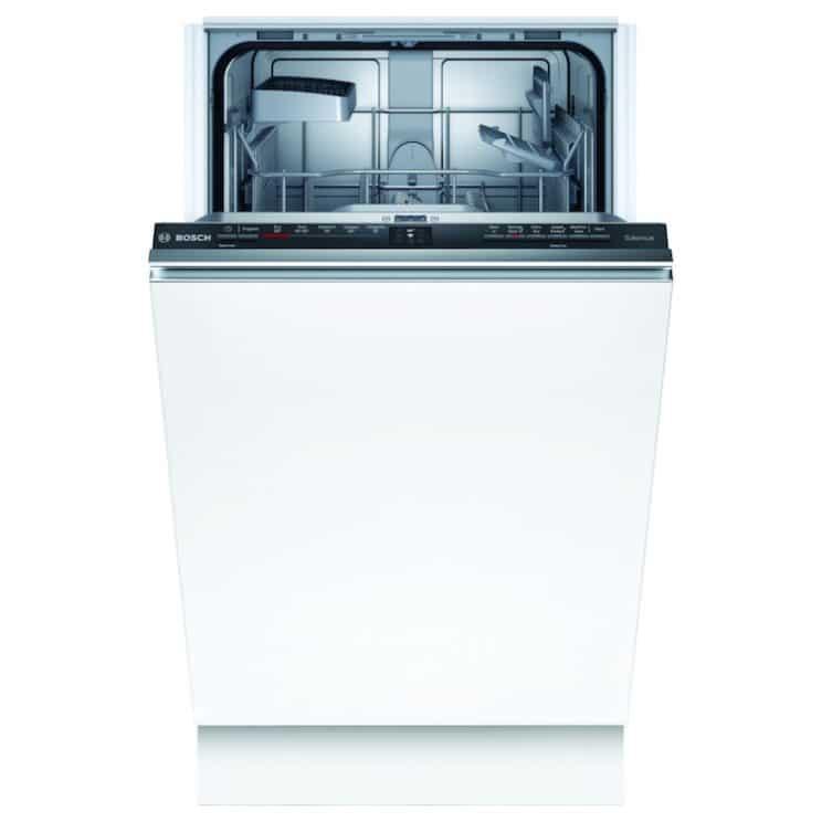 Bosch Serie 2 SPV2HKX39G Slimline Integrated Dishwasher