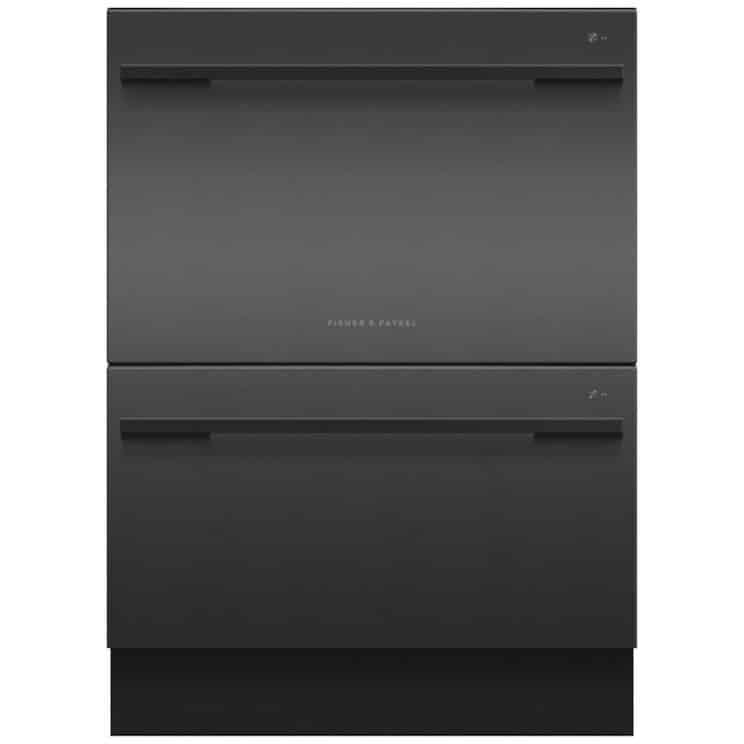 Fisher Paykel DD60DDFHB9 Designer Series Flat Twin Dishwasher drawer