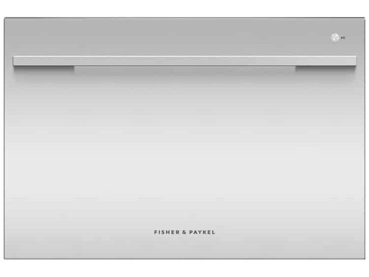 Fisher Paykel DD60SDFHX9 Designer Series Flat Single Dishdrawer