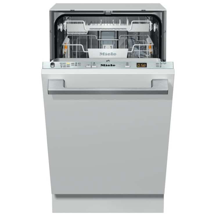Miele G5481SCVi Slimline Integrated Dishwasher