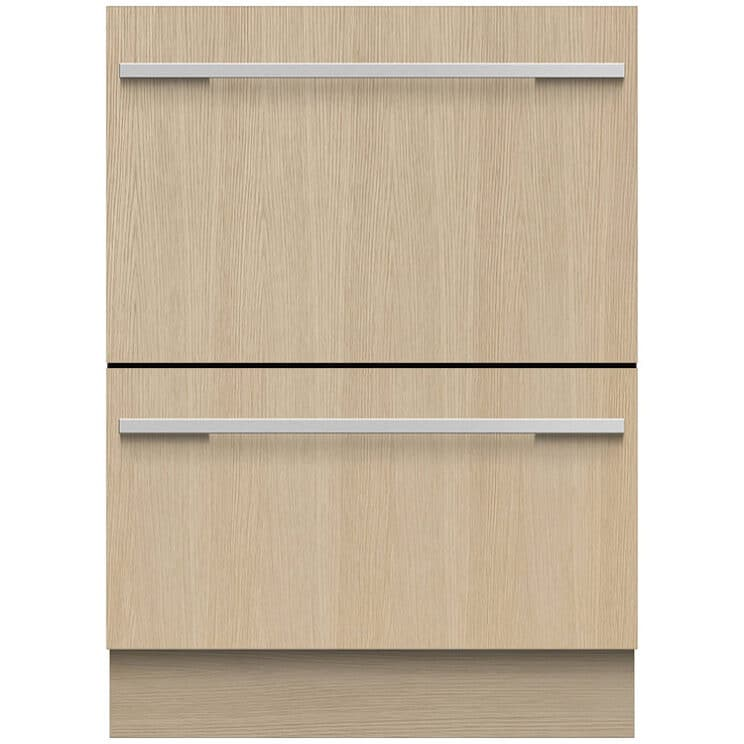 Fisher Paykel DD60DHI9 81234 Designer Series Integrated Twin Dishwasher drawer