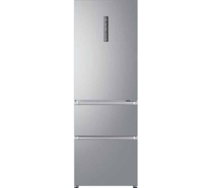Haier A3FE635CGJE 60/40 Frost Free Fridge Freezer