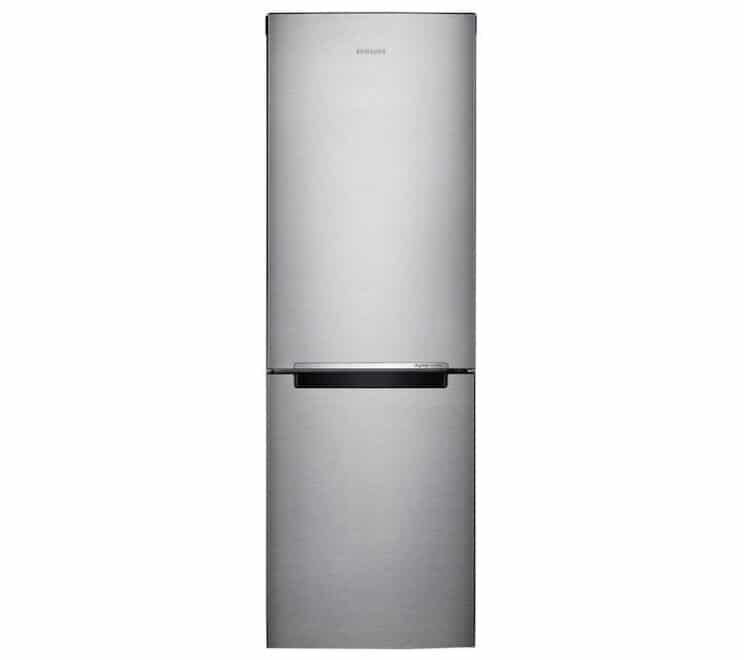Samsung RB Combi Range RB29FSRNDSA 70/30 Frost Free Fridge Freezer - Silver