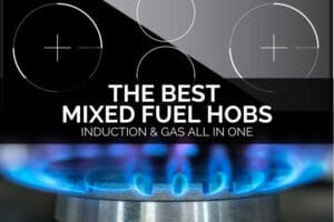 The Best Mixed Fuel Hobs