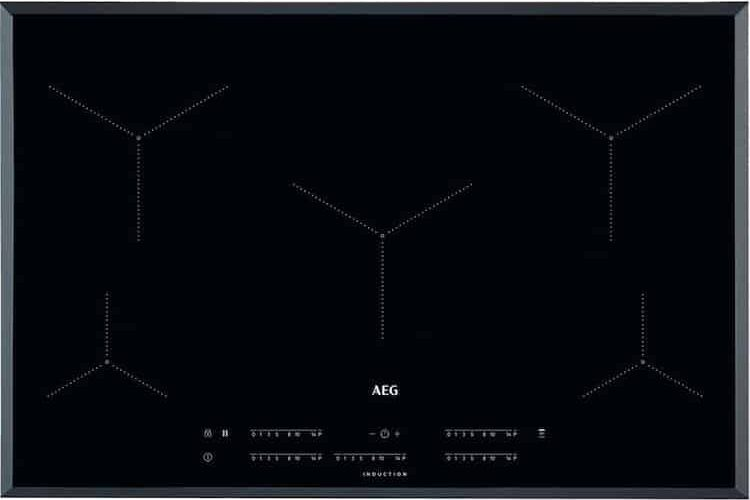 AEG IKE85431FB 5 Zone Induction Hob