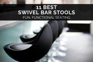11 Best Swivel Bar Stools